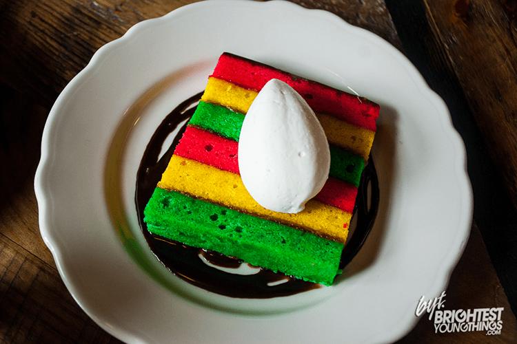 DC Best Desserts